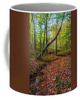 Land Of The Fairies Coffee Mug