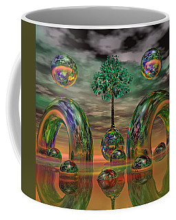 Land Of World 8624036 Coffee Mug