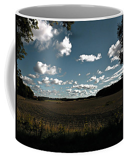 landscape Enkoepingsnaes Coffee Mug