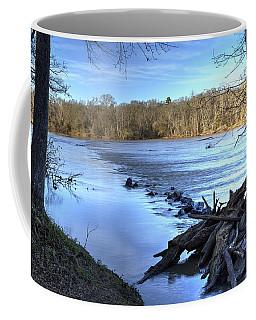 Landsford Canal-1 Coffee Mug
