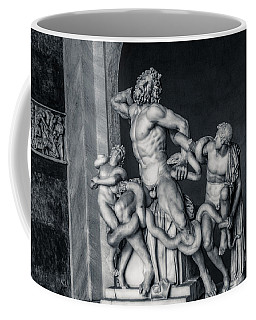 Laocoon And His Sons Coffee Mug