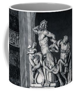 Laocoon And His Sons Coffee Mug