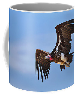 Lappetfaced Vulture Coffee Mug