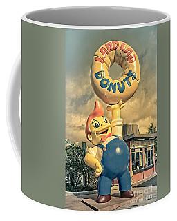 Lard Lad Donuts Coffee Mug
