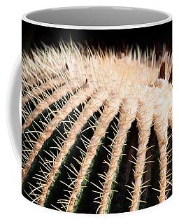 Large Cactus Ball Coffee Mug