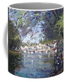 Lasale In Niagara Falls Coffee Mug