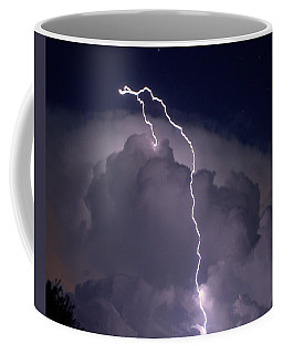 Lashing Out Coffee Mug