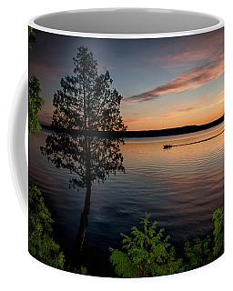 Last Cast Coffee Mug