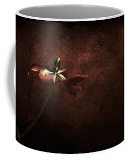 Last Dance Coffee Mug by Cyndy Doty