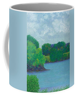 Last Day Coffee Mug