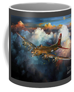 Last Flight For Nine-o-nine Coffee Mug