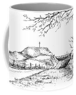 Last Hill Home Coffee Mug