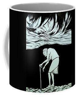 Last Journey Coffee Mug