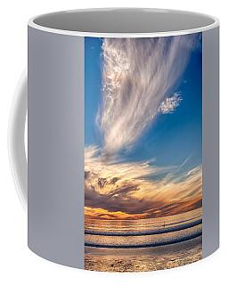 Last Licks Coffee Mug