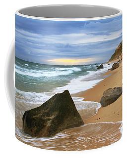 Last Light Before The Storm Coffee Mug