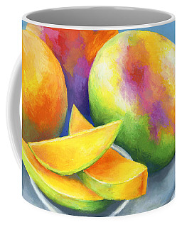 Last Mango In Paris Coffee Mug