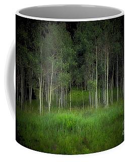 Last Night's Dream Coffee Mug by Madeline Ellis