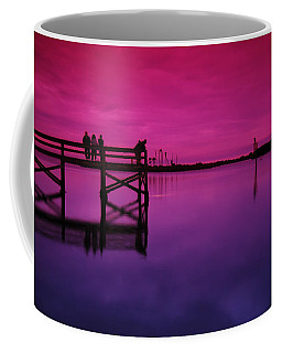 Last Sunset Coffee Mug