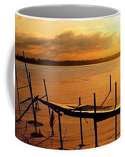 Last Winter ? Coffee Mug