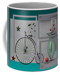 Last Years Coffee Mug