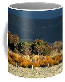 Late Afternoon Colours Coffee Mug