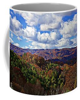 Late Autumn Beauty Coffee Mug