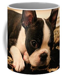 Late Nights Coffee Mug