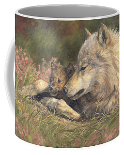 Late Spring Coffee Mug