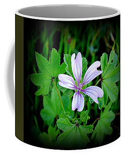 Late Summer Beauty Coffee Mug by Marija Djedovic