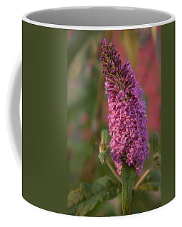 Late Summer Wildflowers Coffee Mug