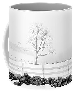 Late Winter Coffee Mug