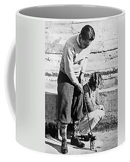 Latest In Novelty Golf Clubs Coffee Mug