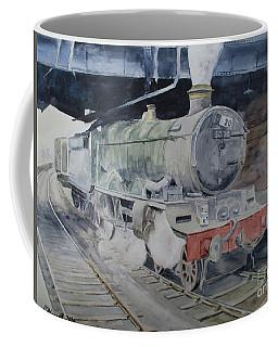 Launceston Castle At Paddington Coffee Mug