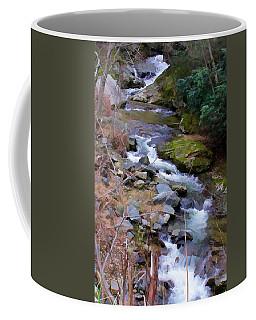 Laurel Creek  Coffee Mug