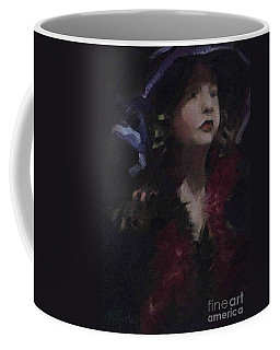 Laurel Dress-up Coffee Mug