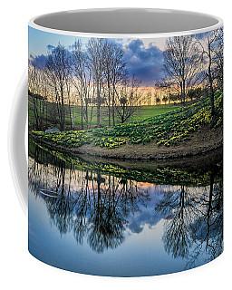 Laurel Ridge Reflections Coffee Mug