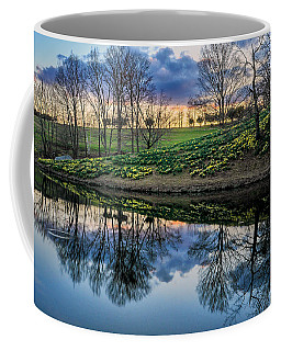 Laurel Ridge Reflections Coffee Mug