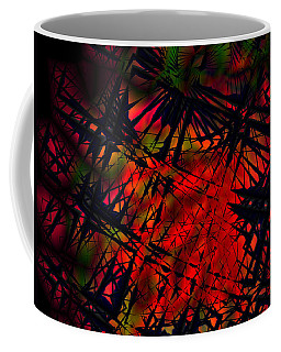 Laurion Heat 1 Coffee Mug