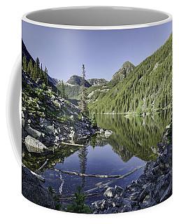Lava Lake II Coffee Mug