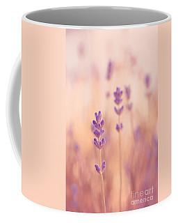 Lavandines 02 - S09a Coffee Mug