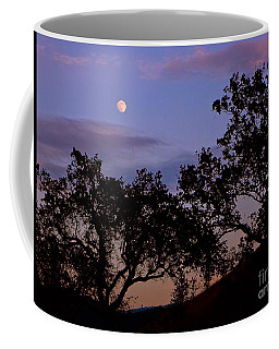Lavender Moon Twilight Coffee Mug