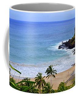 Lawai Bay - Kauai Hawaii Coffee Mug