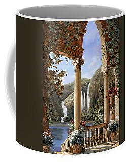 Le Cascate Coffee Mug