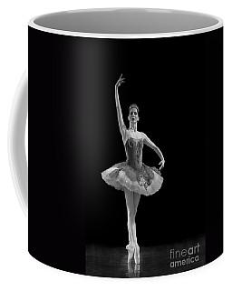 Le Corsaire - Pas De Deux. Coffee Mug