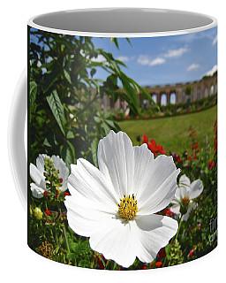 Le Fleur De Versailles Coffee Mug by Suzanne Oesterling