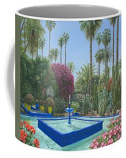 Marrakech Coffee Mugs