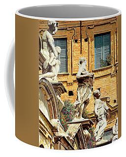 Le Statue Coffee Mug