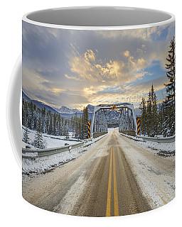 Lead Me To The Light Coffee Mug