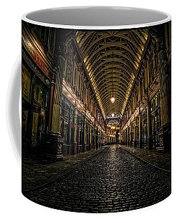 Leadenhall Coffee Mug