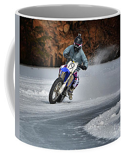 Leader O' Da Pack Coffee Mug